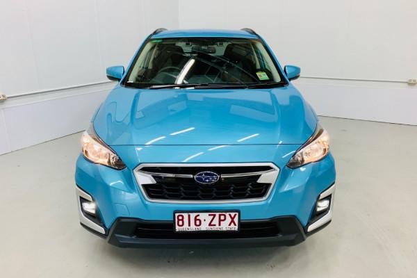 2020 Subaru XV G5-X Hybrid Hatchback Image 2