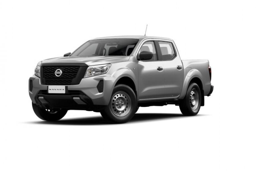 2021 Nissan Navara Dual Cab SL Pick Up 4x4 Image 1