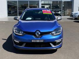 2015 Renault Megane III K95 Phase 2 GT-Line Sportwagon GT-Line Wagon