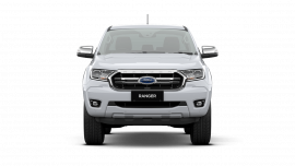 2021 MY21.25 Ford Ranger PX MkIII XLT Hi-Rider Double Cab Utility image 10