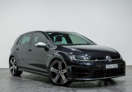 Volkswagen Golf R 4MOTION VII MY16