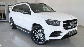 2019 MY00 Mercedes-Benz Gls-class X167 800MY GLS400 d Wagon