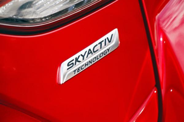 2014 Mazda 3 BM Series Neo Hatchback image 18