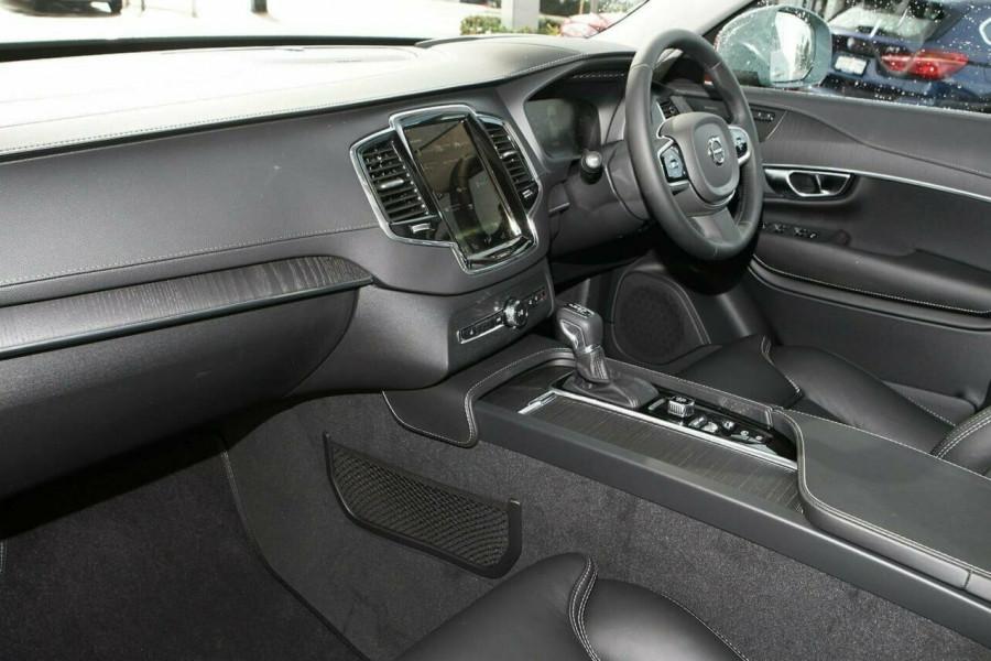 2019 MY20 Volvo XC90 L Series T6 Inscription Suv Image 8