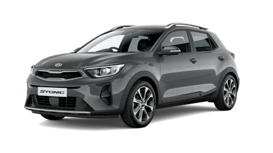 2021 Kia Stonic YB Sport Wagon