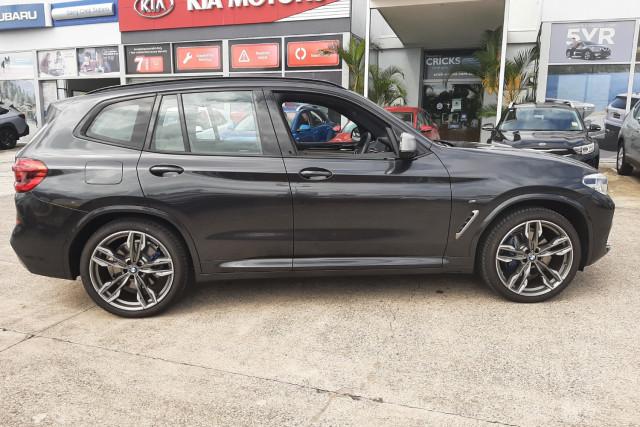 2020 BMW X3 G01 M40i Suv Image 4