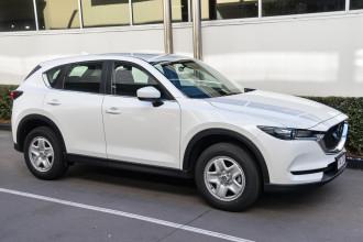 2020 Mazda CX-5 KF Maxx Suv Image 5