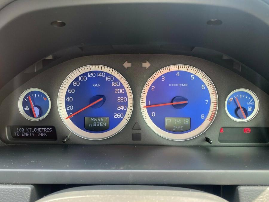 2012 Volvo XC90 MY12 3.2 R-Design Suv Image 13