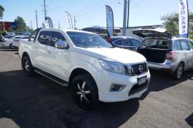 Nissan Navara ST N-Sport D2
