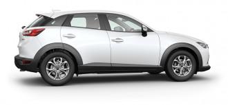 2021 MY0  Mazda CX-3 DK Maxx Sport Suv image 10