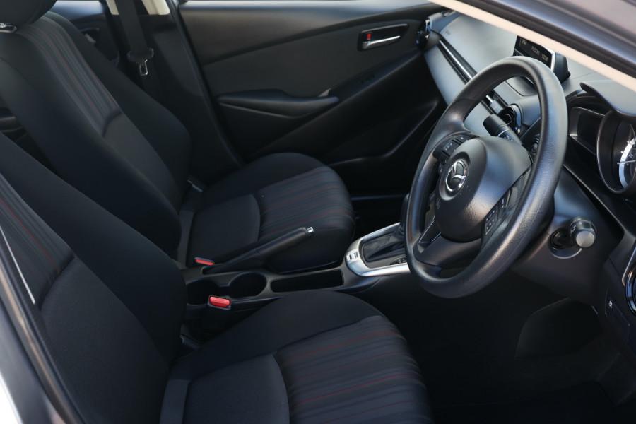 2015 Mazda 2 DL2SAA Neo Sedan Image 7