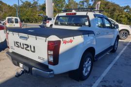 2020 MY19 Isuzu UTE D-MAX LS-U Crew Cab Ute 4x4 Utility Mobile Image 6