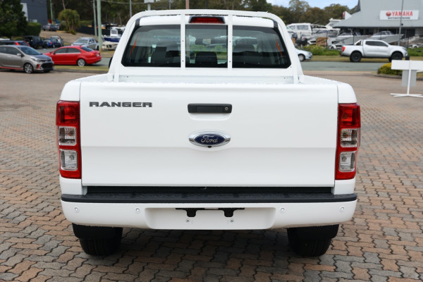 2020 MY20.75 Ford Ranger PX MkIII XL Hi-Rider Double Cab Ute Image 4