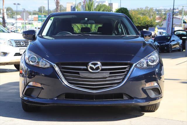 2015 Mazda 3 BM Series Neo Hatchback Image 2