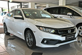 Honda Civic VTi-S 10th Gen