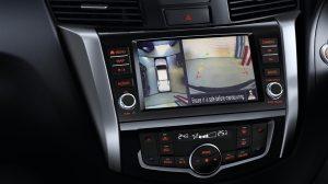 Around-View Monitor Image