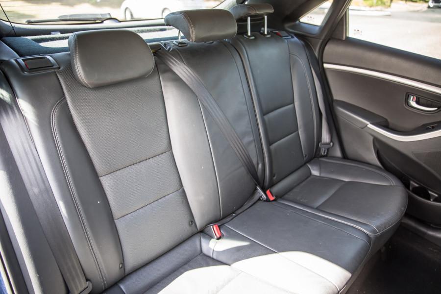 2014 Hyundai I30  GD2 TROPHY Hatch Image 16