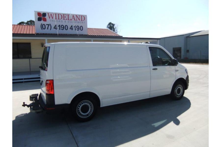 2018 Other Transporter Van