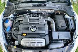 2014 Volkswagen Beetle 1L MY14 Coupe Image 3