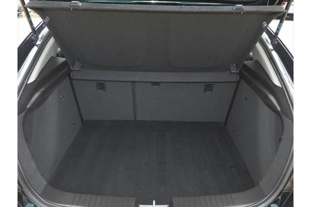 2014 Holden Cruze JH Series II MY14 Equipe Hatchback Image 2
