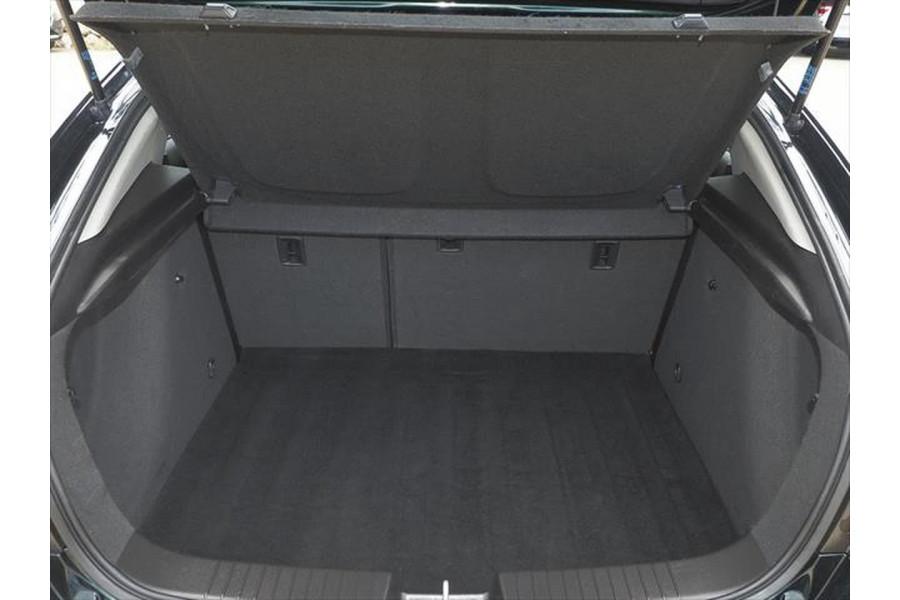 2014 Holden Cruze JH Series II Equipe Hatchback