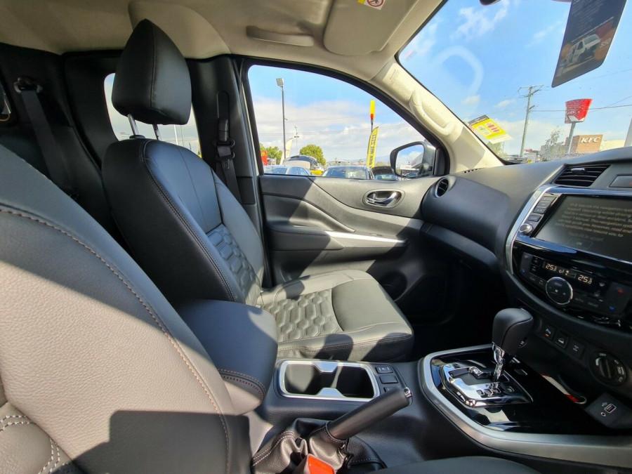 2021 Nissan Navara D23 King Cab ST-X Pick Up 4x4 Utility Image 15