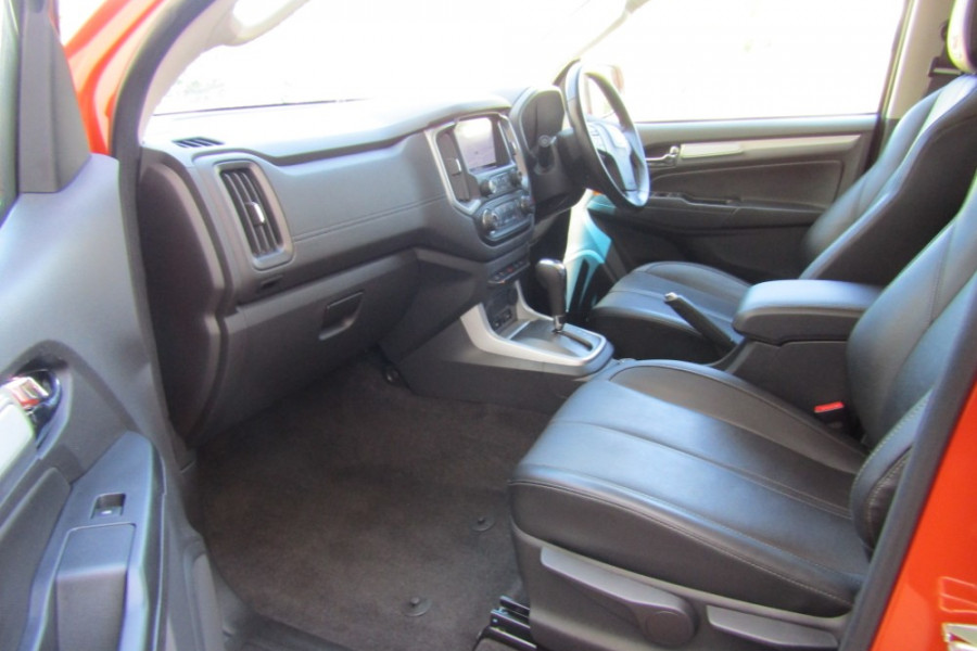 2018 MY19 Holden Colorado RG MY19 Z71 Utility Image 6