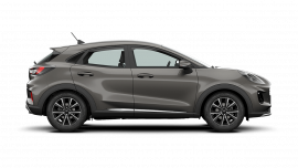 2021 MY21.25 Ford Puma JK Puma Other image 2