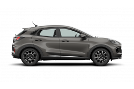 2020 MY21.25 Ford Puma JK Puma Suv Image 2