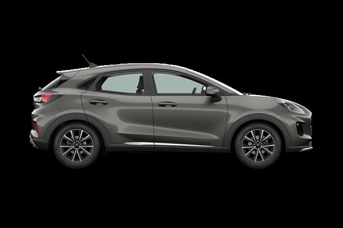 2020 MY21.25 Ford Puma JK Puma Wagon