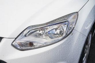 2012 Ford Focus LW MKII Ambiente Hatchback