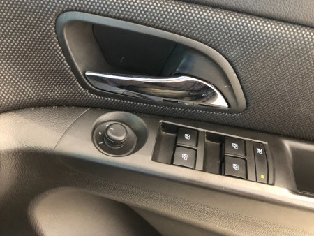 2016 Holden Cruze JH Series II CD Sportwagon