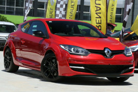Renault Megane R.S. 275 Cup III D95 Phase 2