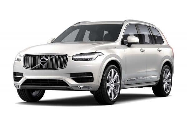 Volvo XC90 D5 Inscription L Series