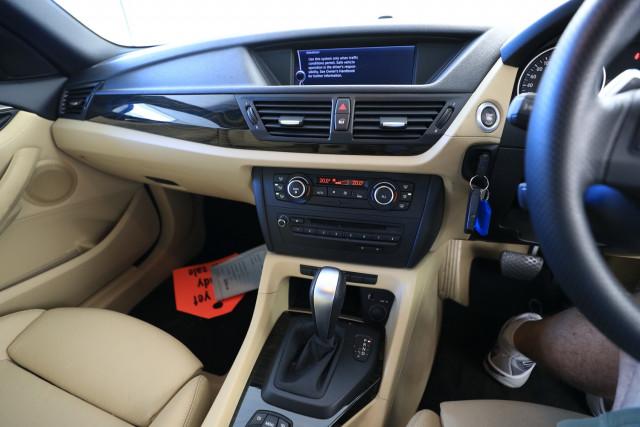 2012 BMW X1 E84 MY0312 xDrive23d Suv Image 10