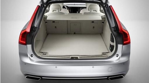 Mat, load compartment, textile, reversible/foldable