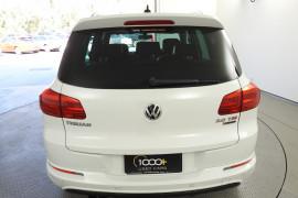 2015 Volkswagen Tiguan 5N MY15 155TSI Suv Image 5