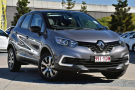 Renault Captur E Ph2 Zen 1.2L Petrol