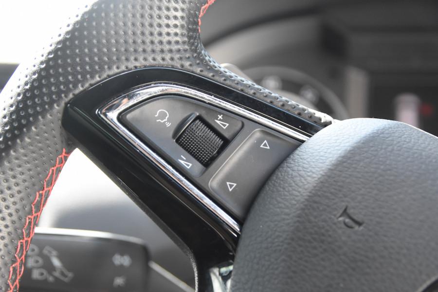2016 Skoda Octavia NE MY16 RS Wagon Image 11