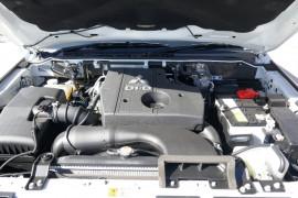 2017 Mitsubishi Pajero NX GLS 7 Seat Diesel Wagon