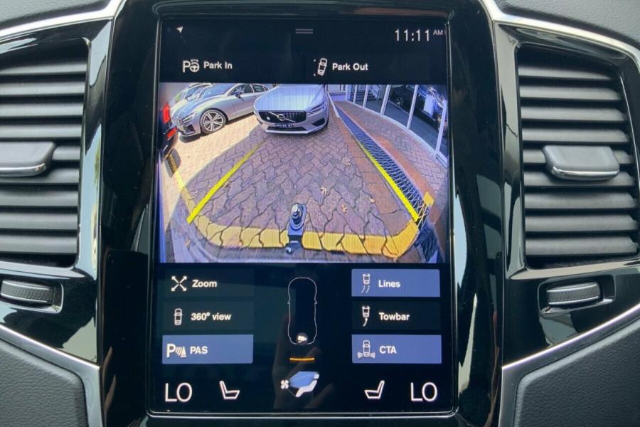 2018 MY19 Volvo XC90 256 MY19 D5 Inscription (AWD) Suv Mobile Image 10