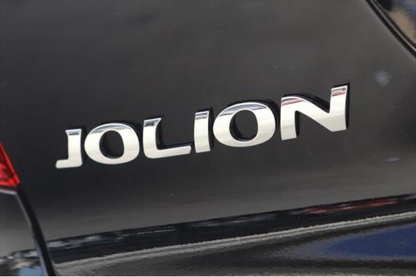 2021 Haval Jolion A01 Ultra LE Wagon Image 4