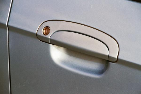 2009 Hyundai Getz TB MY09 S Hatchback image 16