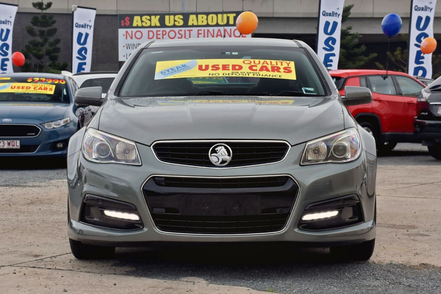 2014 Holden Commodore Sv6 For Sale In Tweed Heads Gold Coast