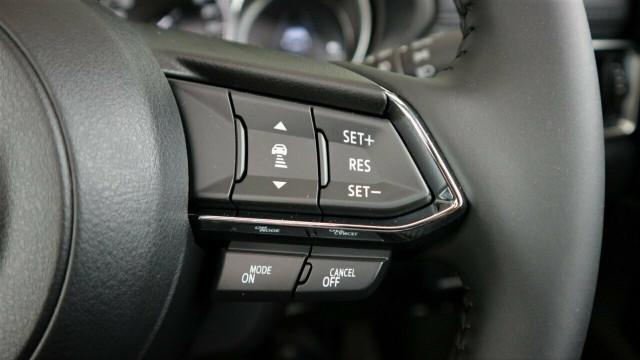 2021 Mazda CX-5 KF Series GT Suv Mobile Image 24