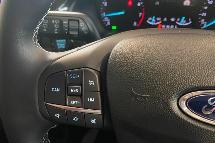 2020 MY20.75 Ford Puma JK 2020.75MY Wagon Wagon Image 21