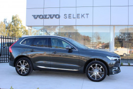 Volvo XC60 D4 Inscription (No Series) MY19