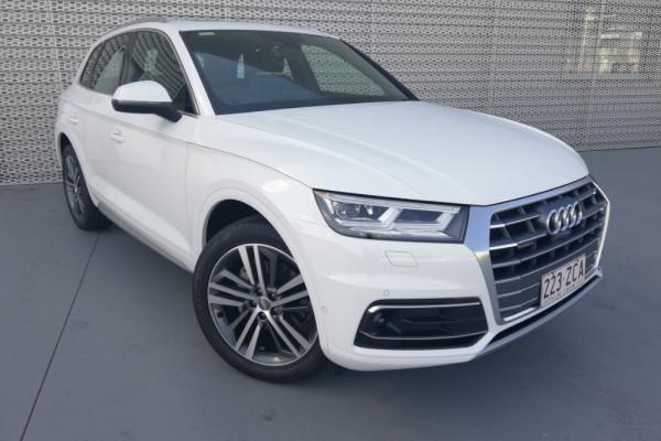 Audi Q5 45 TFSI FY MY19