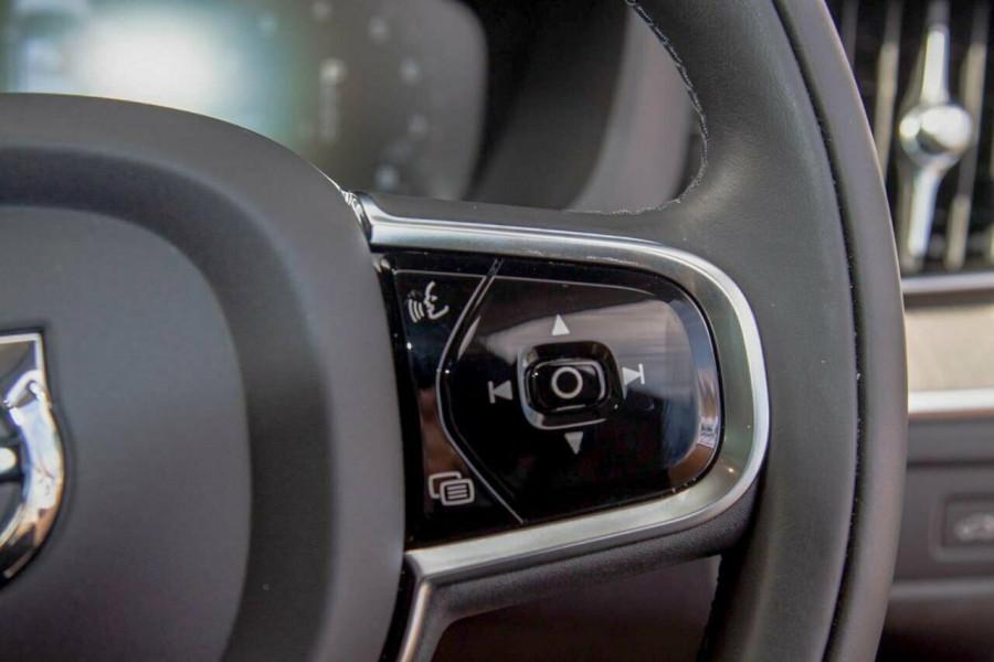 2020 MY21 Volvo XC60 UZ T5 Inscription Suv Image 17