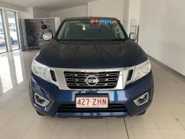 2019 Nissan Navara D23 S3 ST Utility